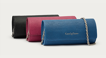 designer handbags by Caroline Castigliano