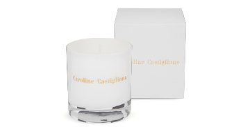 Caroline Castigliano Fragranced Candles