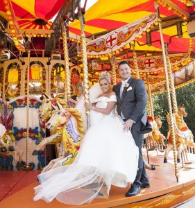 New Channel 4 documentary provides a glimpse into the lavish weddings of UK's wealthy brides
