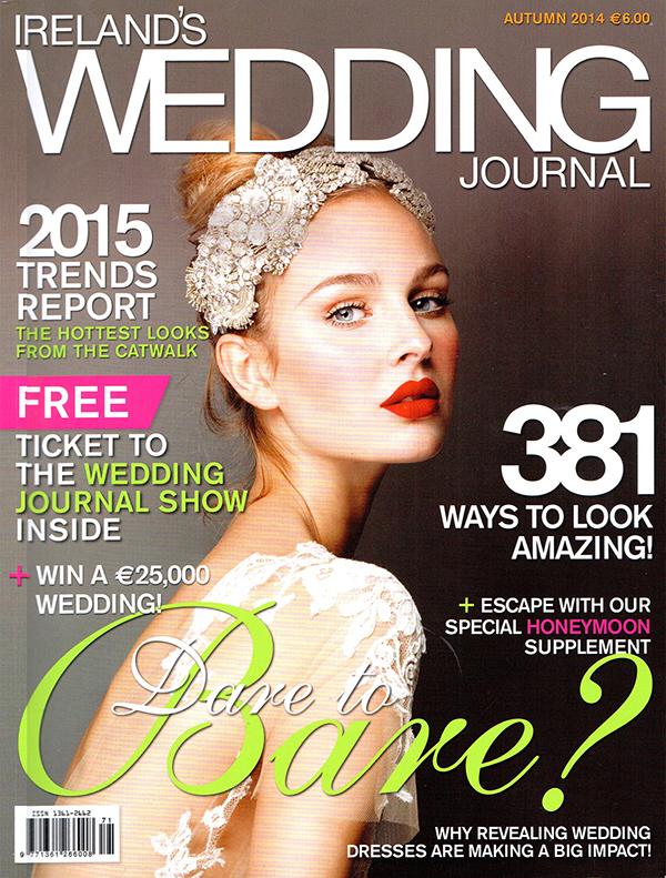 irelands-wedding-journal-_autumn-2014-cover