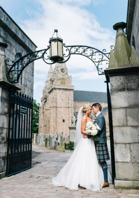 Castigliano bride Belle
