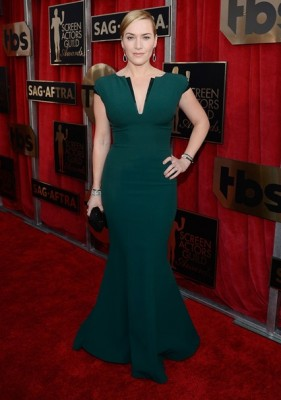 Kate Winslet SAG Awards
