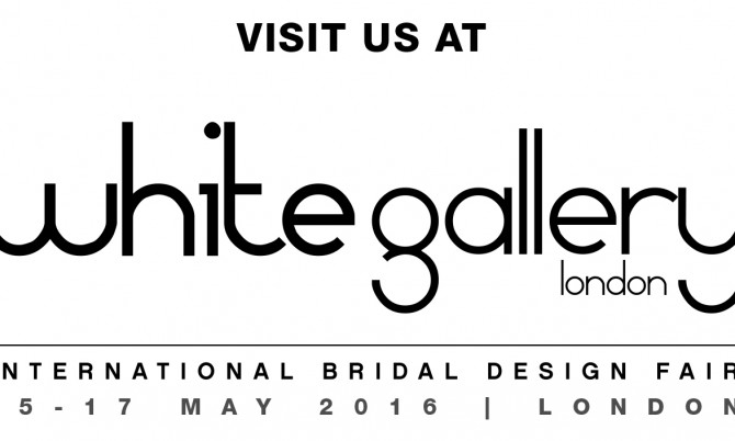 White Gallery designer wedding dresses by Caroline Castigliano