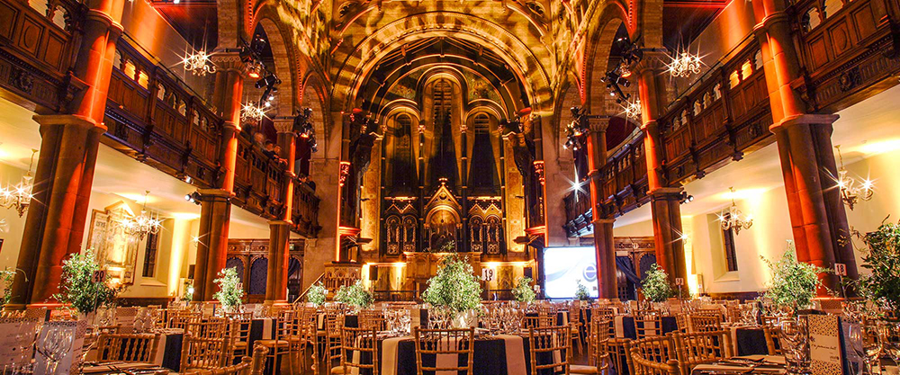 One mayfair Caroline Castigliano weddings