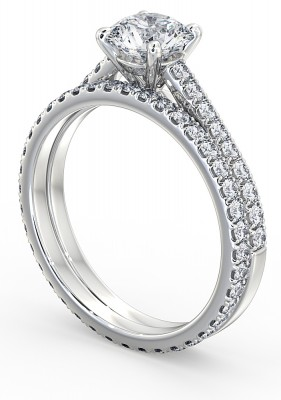 Duttson Rocks Wedding & Engagement Rings