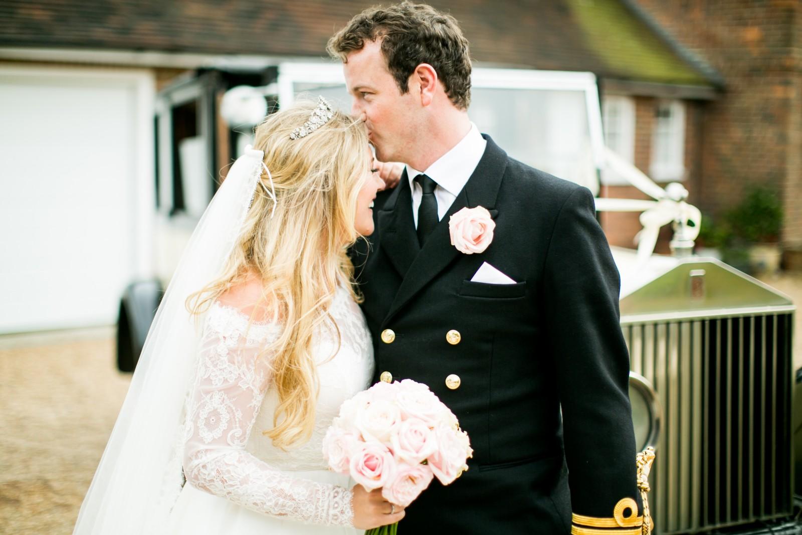Caroline grossinger wedding
