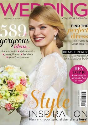 Wedding Venues & Fashion Caroline Castigliano