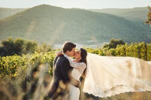 Castello di Velona wedding