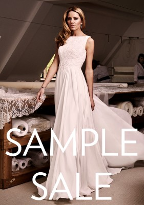 sample sale lily