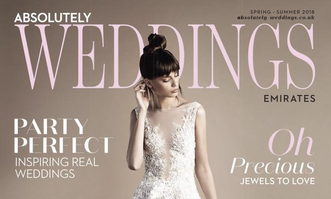 Absolutey Weddings Caroline Castigliano