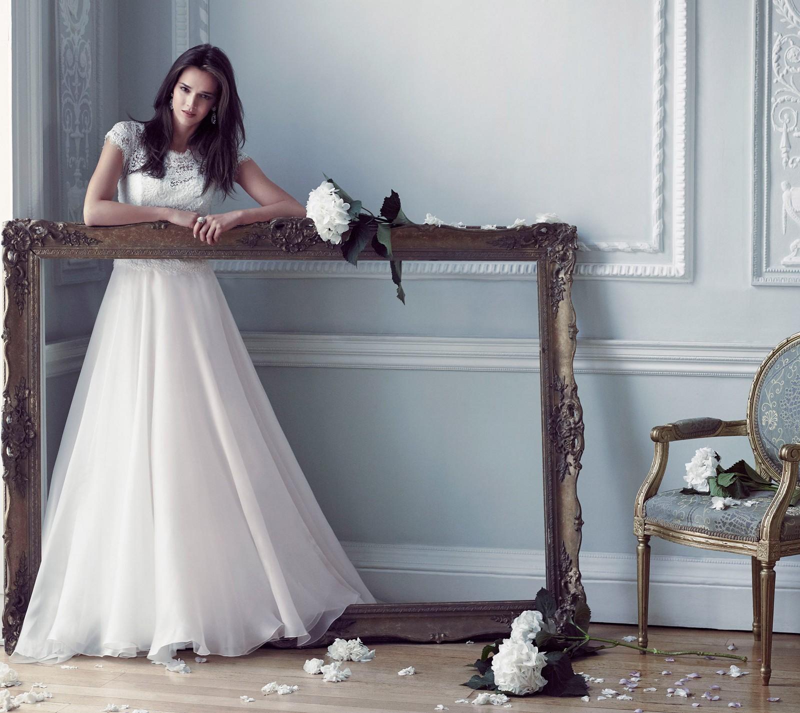 BELOVED Wedding Dress