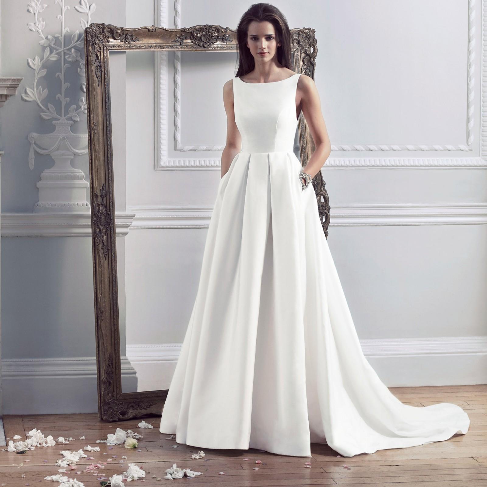 HEPBURN Wedding Dress