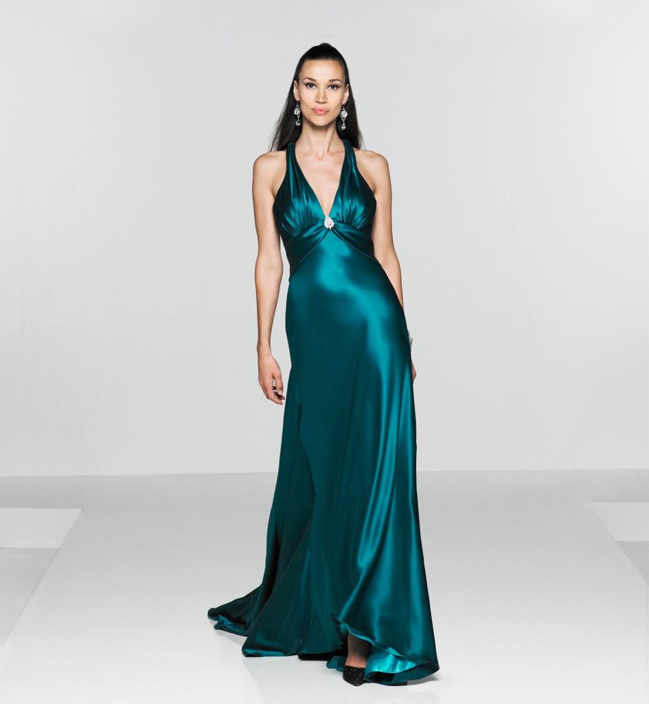 Evening Wear Collection | Caroline Castigliano
