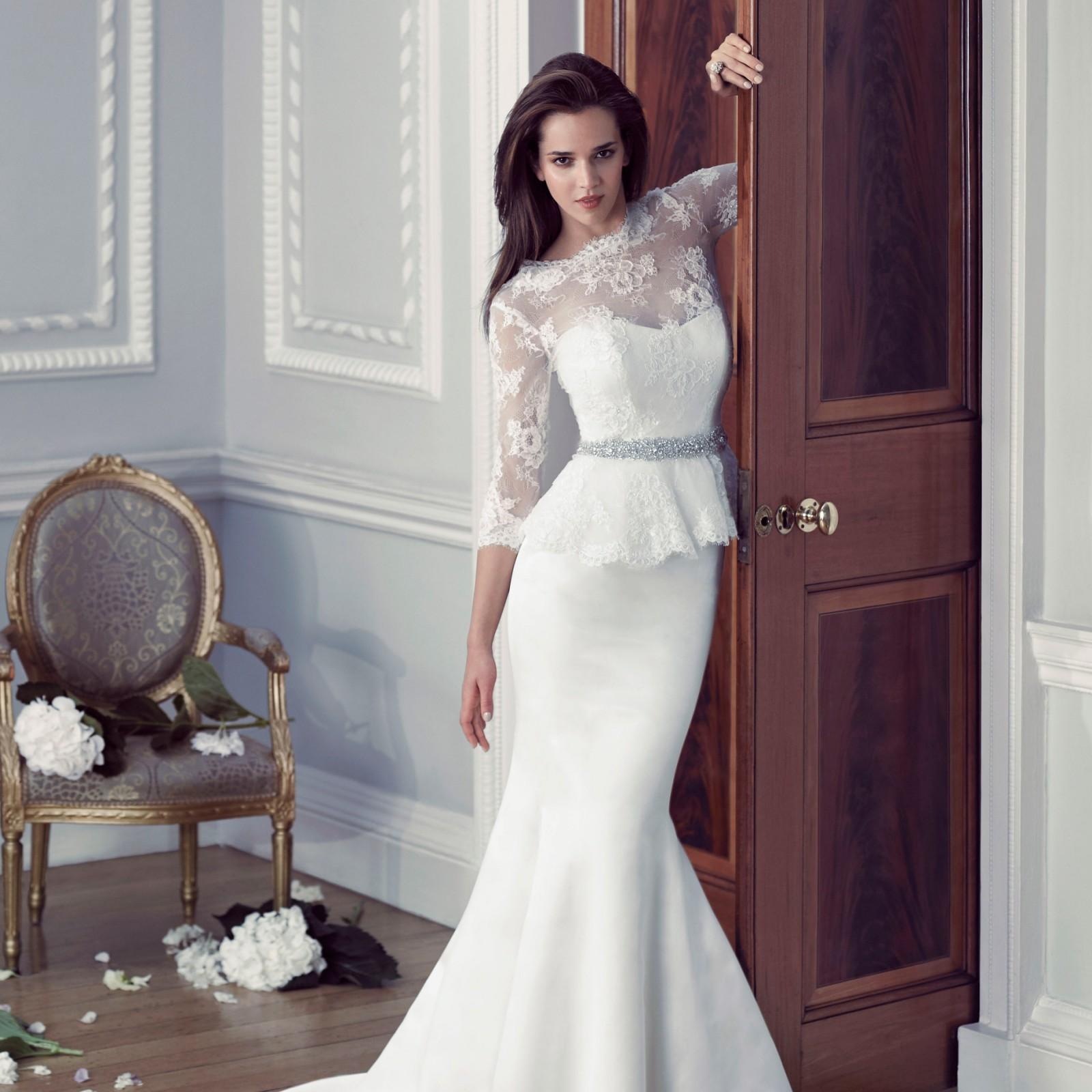 PARIS US Wedding Dress