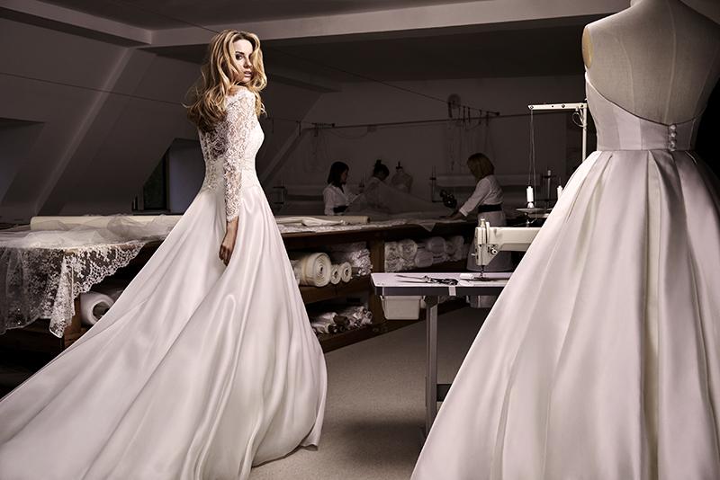 JULIA TASKER DESIGNER WEDDING DRESS EVENT – 14TH TO 15TH NOVEMBER ...