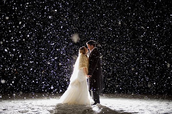 Planning Your Winter Wedding