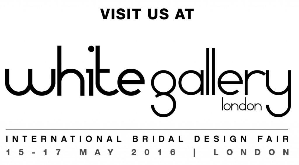 White Gallery designer wedding dresses by Caroline Castigliano