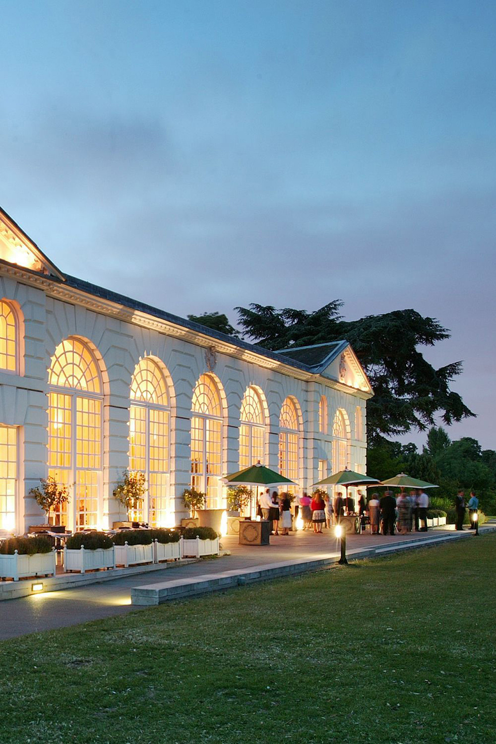 Stunning London Wedding Venues Kew Gardens Caroline Castigliano Weddings