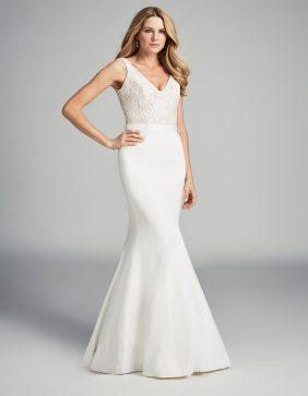 Sayonara designer wedding dresses by Caroline Castigliano