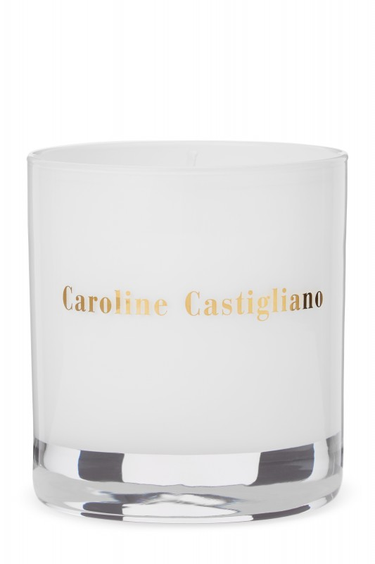 Caroline Castigliano White Tea & Wisteria Fragranced Candle