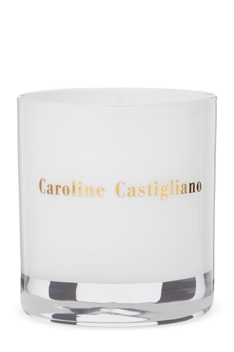 Caroline Castigliano White Tea & Wisteria Fragranced Candle