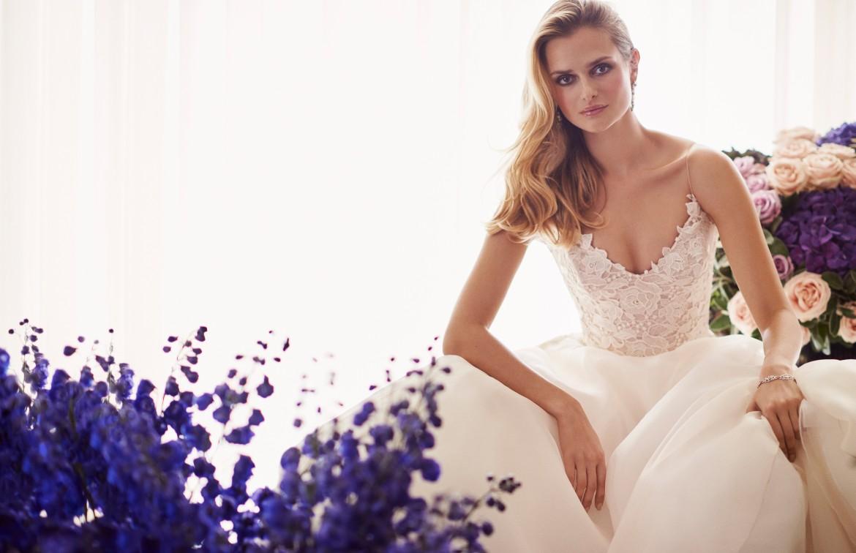 Tertia designer wedding dresses by caroline Castigliano
