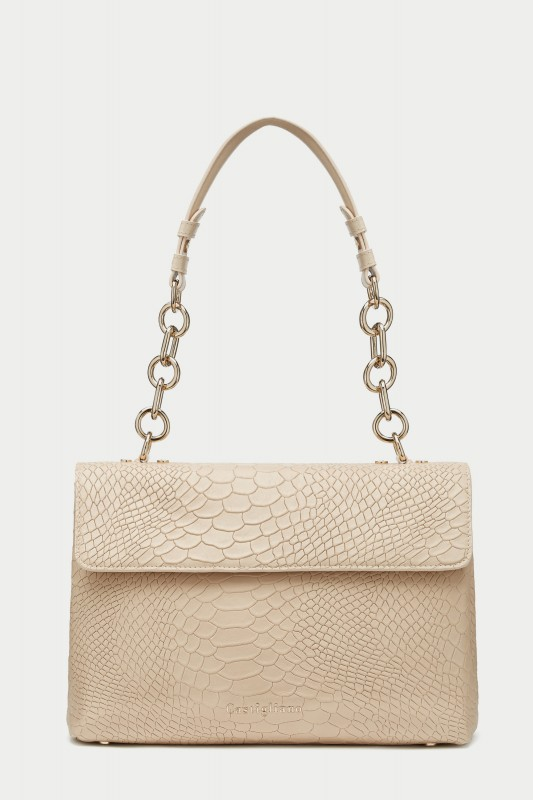 CCB7003 leather handbag by Caroline Castigliano