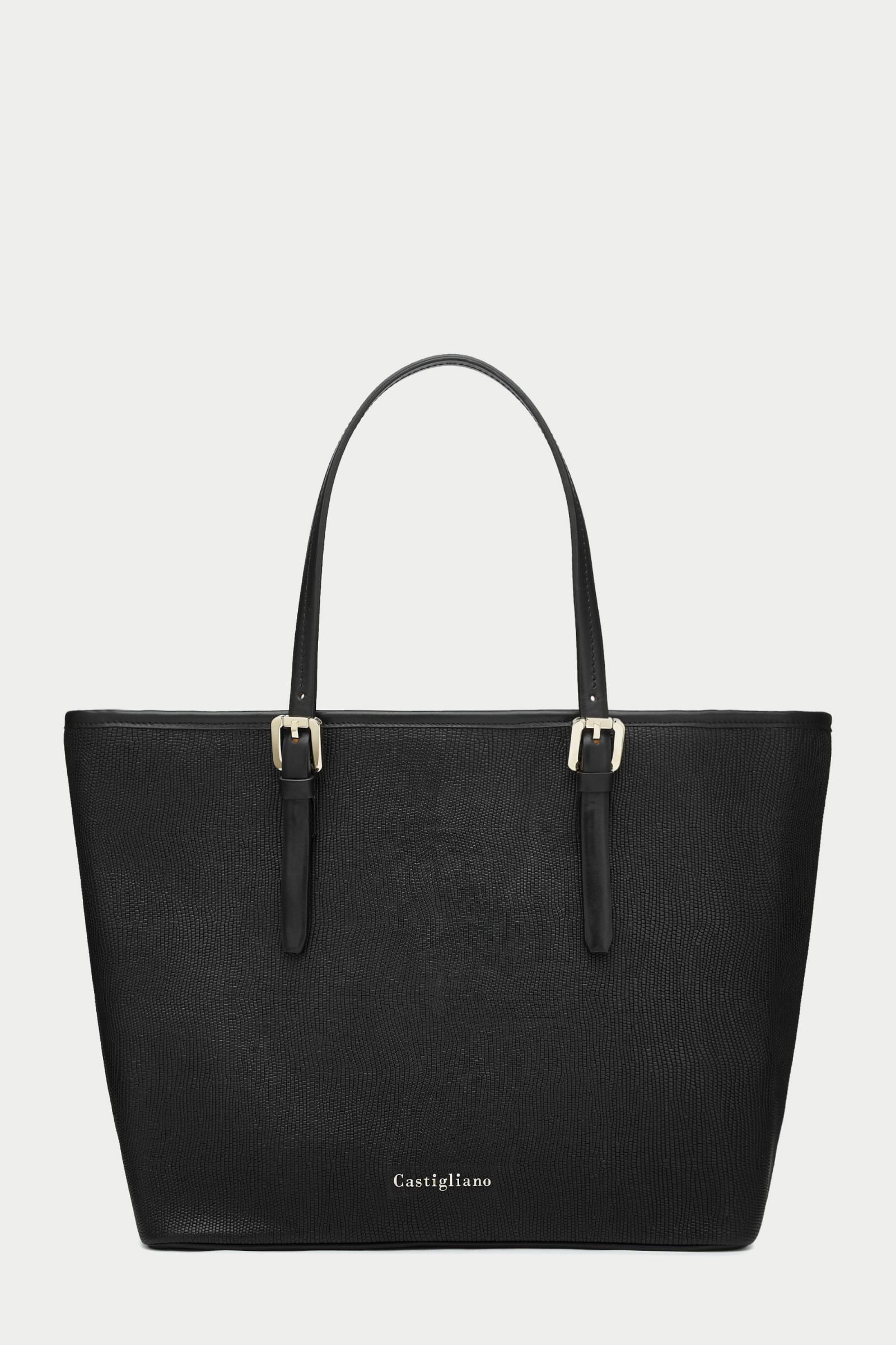 elegant in style drop shipping 2018 shoes Kennedy BLACK Leather Tote Bag