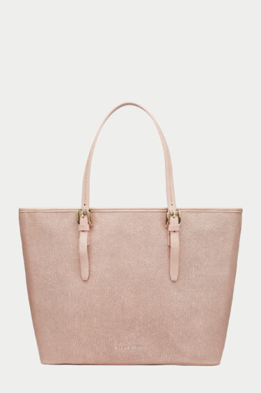 CCB8192 leather handbag by Caroline Castigliano