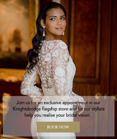 Designer Wedding Dresses | Bridal Gowns | Wedding Dress Designer ...