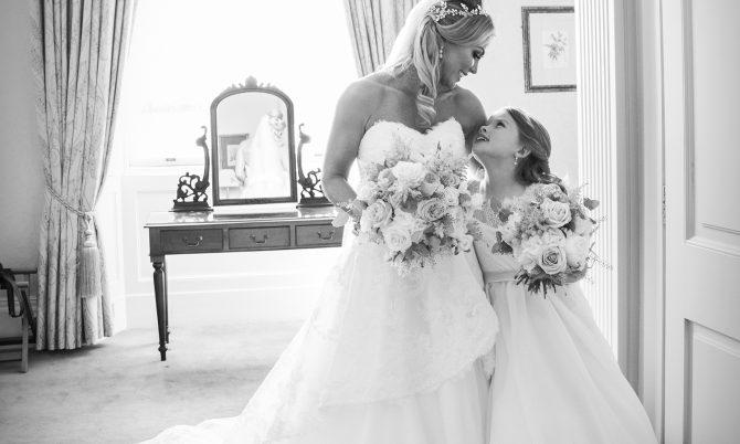 La Traviata luxury bridalwear by Caroline Castigliano