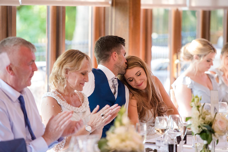 luxury wedding gowns by Caroline Castigliano