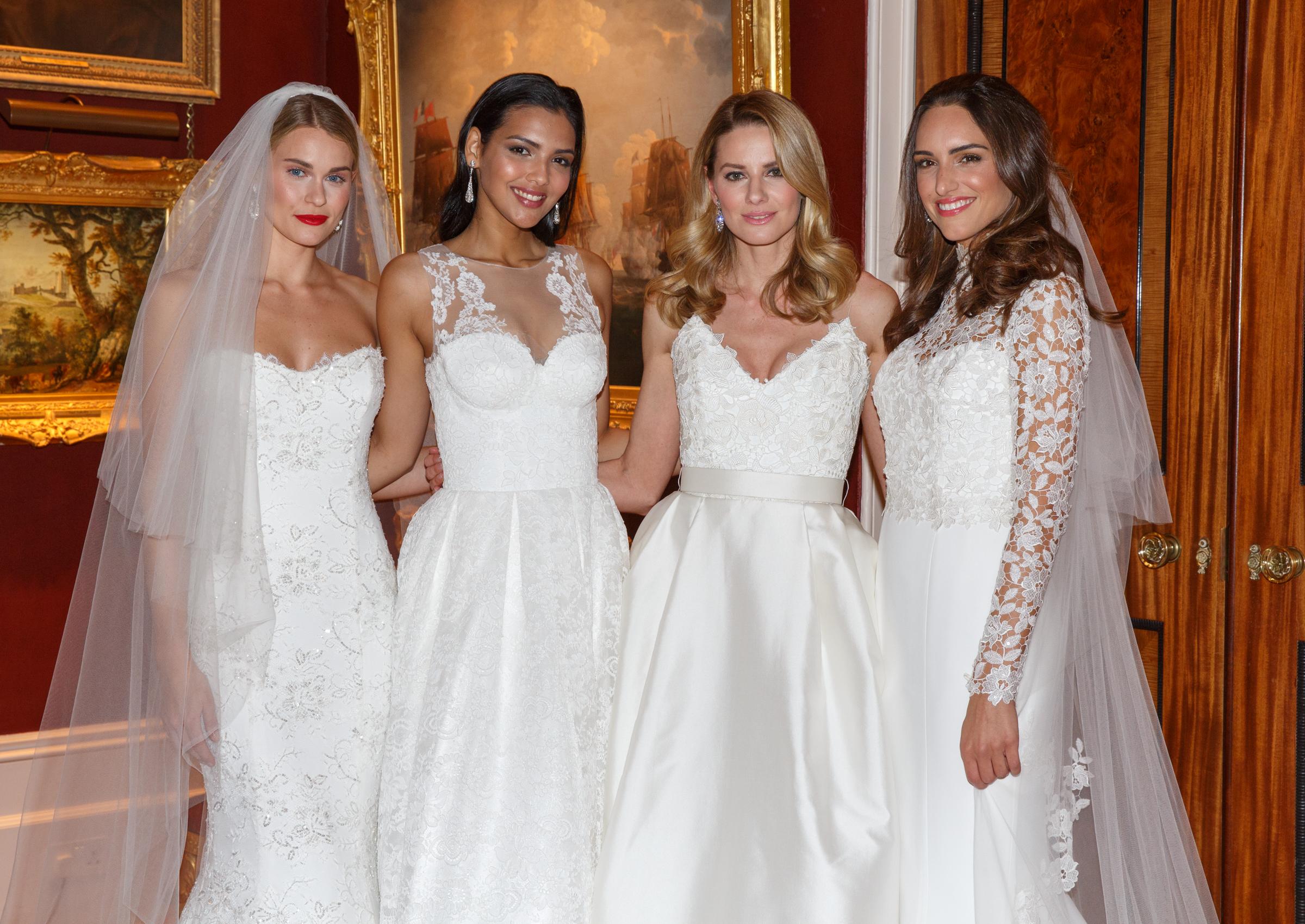 Exclusive Summer Wedding Dress Sample Sale