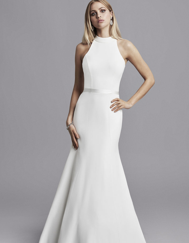 Finding The Right Wedding Dress Shape For Your Body